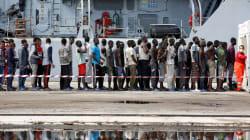 Emergenza migranti, da Bruxelles pochi milioni e qualche