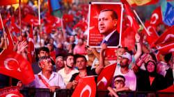 Non, Erdoğan n'est pas