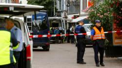 Suisse: Au moins 5 blessés dans une attaque à la tronçonneuse, l'assaillant en