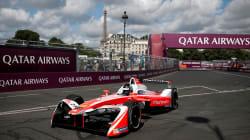 Vous allez être surpris par le bruit des voitures de Formule E, de retour à Paris ce