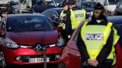 Pollution: circulation alternée reconduite jeudi à Paris et en proche