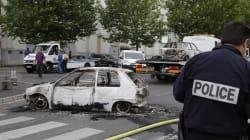 Près de 900 voitures brûlées lors du