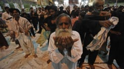 IS Claims Responsibility For Attack On Sufi Shrine In Pakistan's Sindh, 100