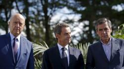 Bertrand appelle Sarkozy et Juppé à faire un meeting avec
