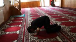 L'imam Abdelbaki Es Satty faisait des