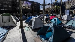 Tent City To Be Removed After Sydney Mayor Reaches Peaceful