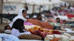 Daech commet-il un génocide contre les Yézidis? L'Assemblée nationale invitée a