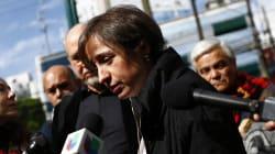Documentan 88 casos de espionaje gubernamental contra periodistas y