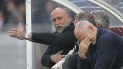 26 mois de prison ferme pour un ex-entraîneur de Ligue
