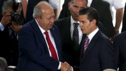 Las altas esferas de Pemex, líderes sindicales y empresarios: la cadena