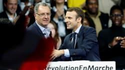 Face à la polémique Ferrand, le nouvel élément de langage du camp Macron: