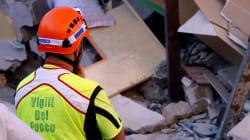 Le dernier des enfants piégés sous les décombres du séisme d'Ischia est sain et
