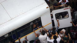 Karnataka Drafts Bill To Protect Good Samaritans Helping Accident