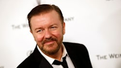 Ricky Gervais: Donald Trump Is More David Brent Than