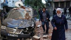 Deadly Car Bombing Rocks Diyarbakir, Southern
