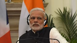 Currency Demonetisation: PM Modi Turns Emotional, Says Left Home And Family For