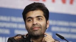 What Karan Johar's Statement Says About The India We Live In