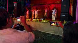 Every Durga Pujo New Child Prodigies Are