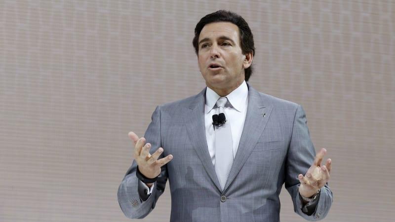 Ehemaliger Ford-Chef Mark Fields wird CEO von Hertz€