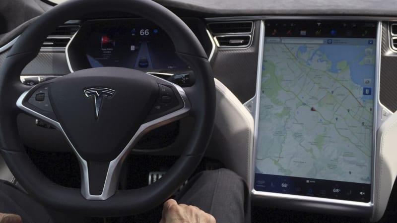 """US-Senatoren sagen, dass Tesla Full Self-Driving übertriebene Angaben macht, die die Öffentlichkeit dem Risiko von """"schweren Verletzungen oder Tod"""" aussetzen"""