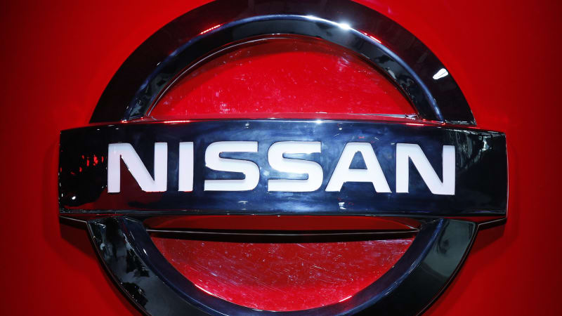 Automatic braking to be standard on top-selling Nissans