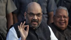 Govt's Step Against Black Money Is No Less Than Surgical Strike, Says Amit