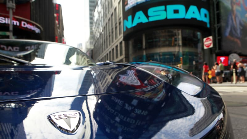 What is the Short Interest on Tesla, Inc. (NASDAQ:TSLA) Stock?