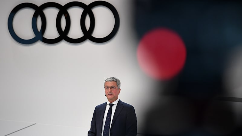 Audi workers are frustrated with  disastrous  indecisiveness of top management