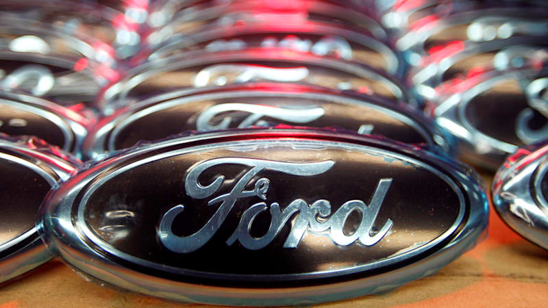 Here's what Ford's decision to idle plants tells us about auto sales
