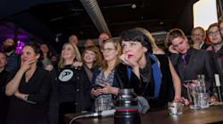 Icelanders Vote For Stability As Pirate Party Falls