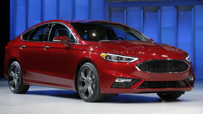 The Basics Ford Is Recalling A Total Of  Vehicles To Replace Defective Takata Front Passenger Side Airbags This Includes The   Ford Edge