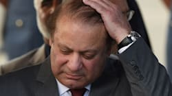Pakistan SC Issues Notice To Nawaz Sharif In Panama Papers