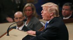 Trump a signé un décret pour laisser ouverte la prison de