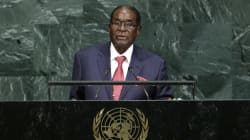 WHO Head Scraps Appointment Of Mugabe As Goodwill