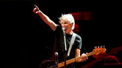 Roger Waters torna in Italia con due date. Ecco tutte le informazioni per i