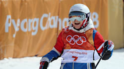 JO d'hiver: Marie Martinod en argent en ski half-pipe, 11e médaille