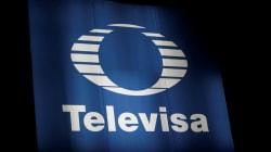 Televisa sufre su peor caída del año en la