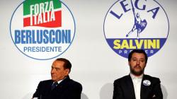 Grande freddo tra Lega e Forza italia: braccio di ferro dall'Abruzzo alla