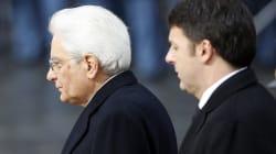 Mattarella mette in subbuglio il Pd: il monito alla responsabilità spinge i Dem ad abbozzare