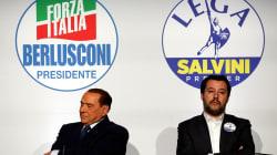 Berlusconi-Salvini, lo schema del centrodestra è già saltato: uno guarda al Pd, l'altro agli interessi della Lega (di F.