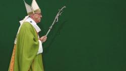 """""""Non abbiate paura dell'unità!"""". Suggestivo e allusivo, il grido del Papa nel giorno del referendum"""