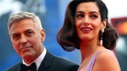 George Clooney e Amal non assumeranno una tata a tempo pieno (e il motivo fa loro