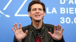 Jim Carrey n'aurait peut-être pas dû partager ce dessin hommage à Aretha