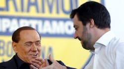 Salvini va ad Arcore. Con Berlusconi il punto su Def e