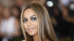 Beyoncé photographiée pour la première fois avec ses