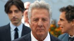 Dustin Hoffman de nouveau accusé d'agressions sexuelles, par trois