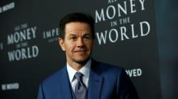 Mark Wahlberg donne 1,5 million pour les victimes de harcèlement