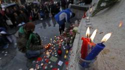 Père d'une des victimes du 13/11, il décrit un deuxième anniversaire