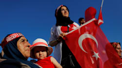 Economic Crisis Deepens In Turkey As Currency Hits All-Time