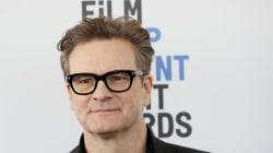 Colin Firth a une nouvelle